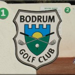 Bodrum golf compilation