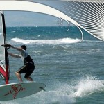Pure Tourism Featured Windsurfing Image