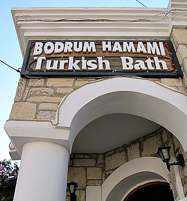 Melinda S Turkish Bath At Bodrum Hamam Bodrum Travel