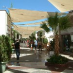 Bodrum Milta Marina Shopping Center Turkey