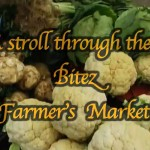 Bitez Farmers Market Video Bodrum Turkey