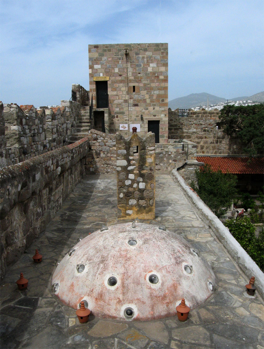 Highlights of Bodrum Museum - Bodrum Travel Guide Turkey