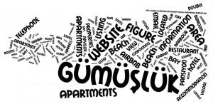 Accommodation in Gumusluk Bodrum Peninsula Travel Guide Turkey