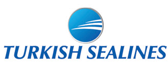 Logo Turkish Sealines