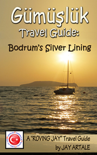 Bodrum Peninsula Travel Guides