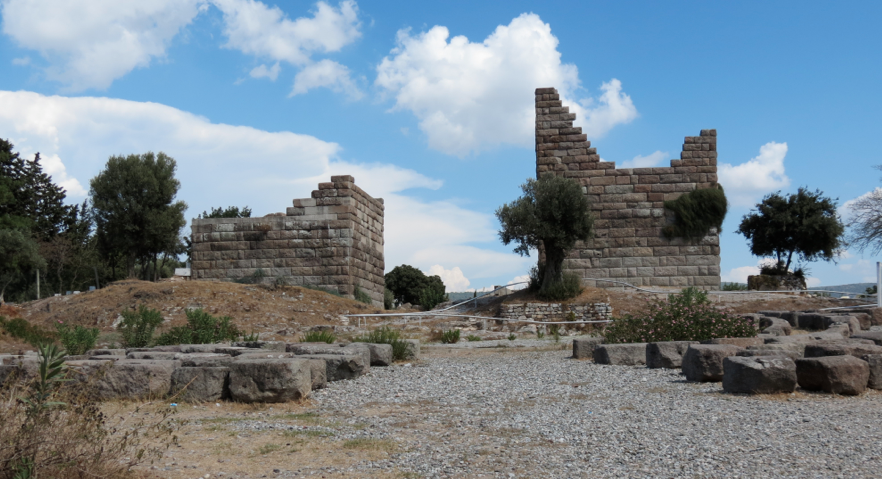 Bodrum Itinerary: Into the Past - Bodrum Travel Guide Turkey